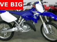 2010 Yamaha YZ125 New Call for our Price you wont be