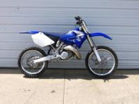 2010 Yamaha YZ125 in excellent shape and rips. The dirt