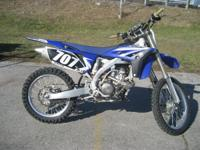 Description Make: Yamaha Year: 2010 Condition: Used