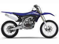 2010 Yamaha YZ450F Race Ready  Fuel injection