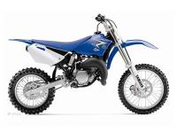 2010 Yamaha YZ85 2-STROKE  THE MINI RACER OF CHOICE