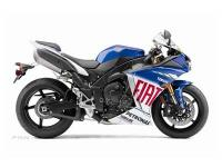YZF-R1 LE MOTOGP TECHNOLOGY. WITH LOOKS TO MATCH. The