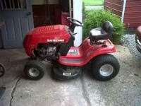 For Sale: 2010 Yard Machine mower for sale. I am asking
