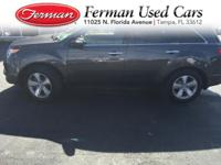 (813) 922-3441 ext.579 Contact Ferman Nissan Acura