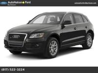 This 2010 Audi Q5 Prestige is proudly provided by