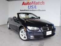 2010 BMW 328i Coupe w/ Convertible, Bluetooth, Leather