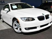 (904) 474-3922 ext.1337 This 2010 BMW 3 Series 328i is