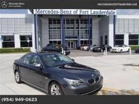 2010 BMW 5 Series. Our Location is: Mercedes-Benz Of
