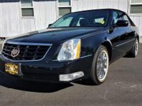 This 2010 Cadillac DTS w/1SD is proudly offered by