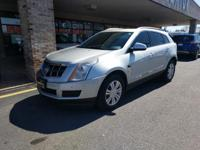 Welcome to Hertrich Frederick Ford This Cadillac SRX