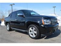 2010 Chevrolet Avalanche Crew Cab Pickup LT Our