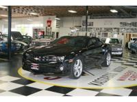 Like Brand New 2010 Chevrolet Camaro SS Coupe -