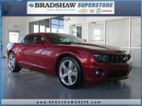 6.2L V8 SFI, CD player, Heated front seats, ONE-OWNER,