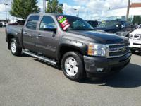 This outstanding example of a 2010 Chevrolet Silverado