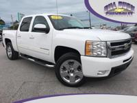 CARFAX One-Owner. This well equipped 2010 Chevrolet