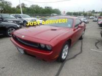 Maxwell Ford is excited to offer this 2010 Dodge