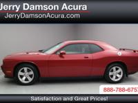 This 2010 Dodge Challenger SE is offered to you for