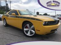 Recent Arrival! Save big on this powerful 2010 Dodge