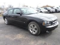 2010 DODGE CHARGER SXT! LOCAL TRADE WITH GREAT SERVICE
