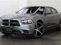 2010 Dodge Charger 4dr Sdn R/T RWD 4dr Sdn R/T RWD Our