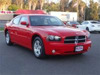 2010 DODGE Charger Sedan 4dr Sdn SXT RWD Our Location
