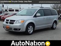 Contact AutoNation Chrysler Dodge Jeep Ram Spring today