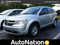 2010 Dodge Quest. Our Location is: AutoNation Honda