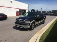 Looking for a clean, well-cared for 2010 Dodge Ram