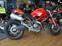 2010 Ducati Monster 696 GREAT CONDITION! Motorcycles