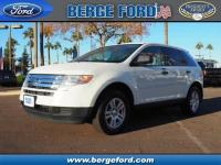 This 2010 Ford Edge SE is a great option for folks