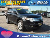 Contact Ocean Subaru today for information on dozens of