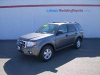 2010 Ford Escape 4dr 4x4 XLT XLT Our Location is: