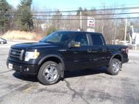 CHECK OUT THIS PRISTINE 2010 FORD F150 SUPER CREW CAB