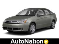 2010 Ford Focus Our Location is: AutoNation Chrysler