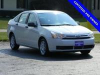 Ford Certified Pre Owned, 7 year 100,000 mile warranty.