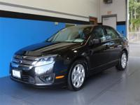 Gb 2010 Ford Fusion SE FWD 6-Speed 2.5L I4 Fresh oil
