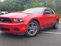 This 2010 Ford Mustang V6 is offered to you for sale by