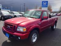 2010 FORD RANGER Our Location is: Honda of Salem -