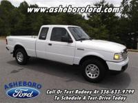 Stop by Asheboro Ford today to see this extra-clean,