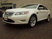 You can find this 2010 Ford Taurus SHO AWD and many