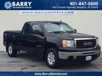 Check out this gently-used 2010 GMC Sierra 1500 we