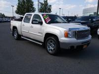 Looking for a clean, well-cared for 2010 GMC Sierra