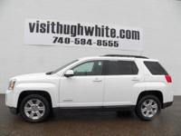 2010 GMC Terrain SLE-2 AWD You can view our entire