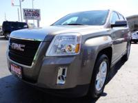 2010 GMC Terrain SUV SLE Our Location is: Haus Auto