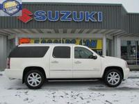 Options:  2010 Gmc Yukon Xl Denali|Miles: 103850|Color: