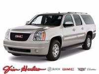 This outstanding example of a 2010 GMC Yukon XL 2WD 4dr
