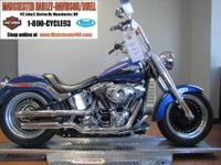Bikes Softail. the original fat custom icon with a