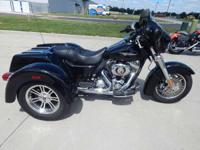 2010 Harley-Davidson Street Glide Trike ALL the POWER