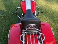 I have for sale my excellent condition road king with