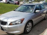 This 2010 Honda Accord Sdn EX is offered to you for